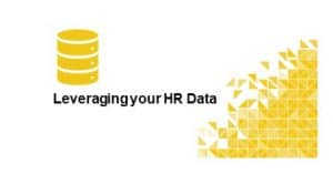Leveraging your HR Data