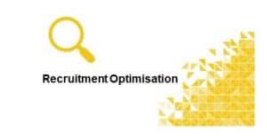 Recruitment Optimisation with HR Data